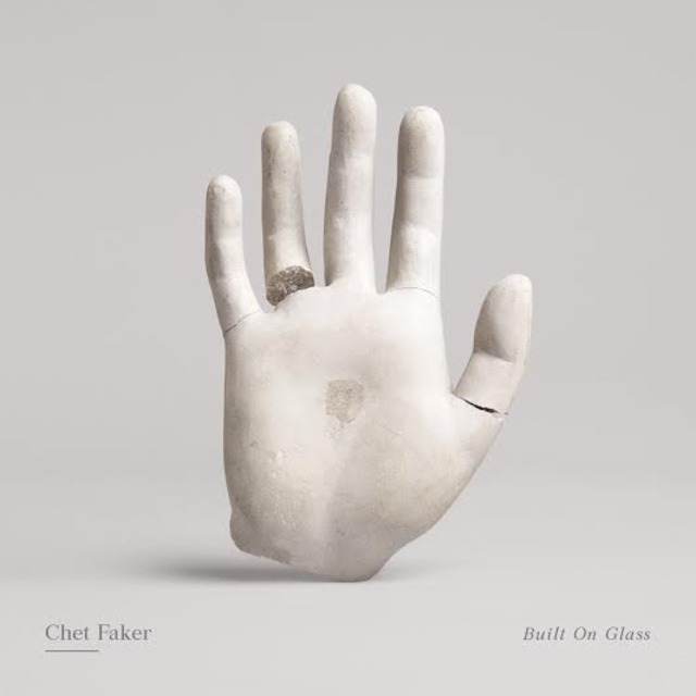Chet Faker : Built On Glass
