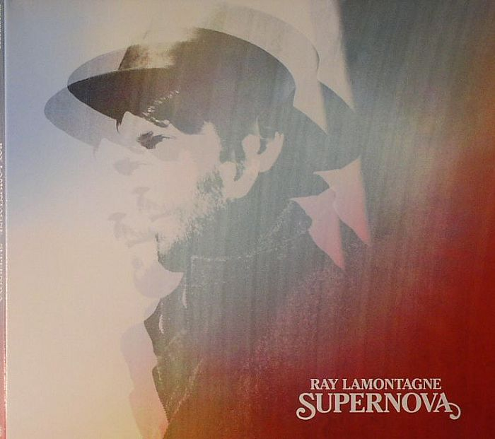 Ray Lamontagne : Supernova